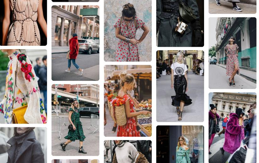My Style — 03.09. Тема — макси