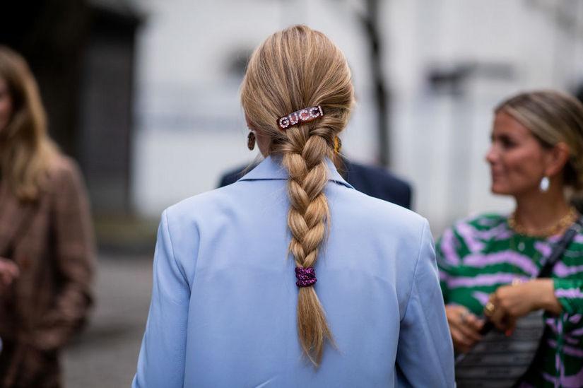 Резинки, заколки для волос: подборка