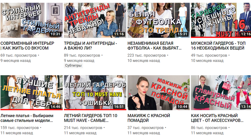 Анна Якименко — феноменальный взлет