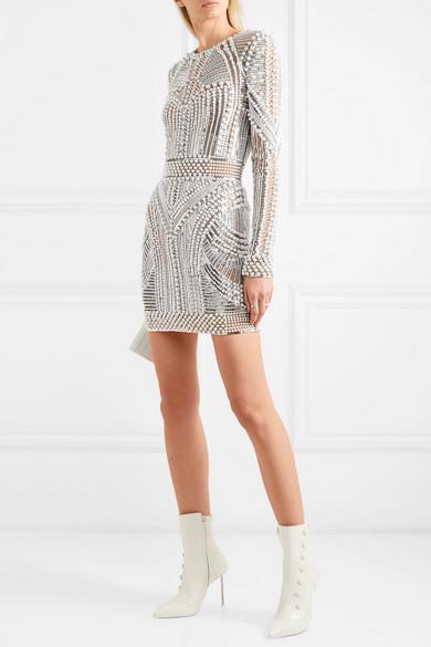 Коктейльное платье Бальман