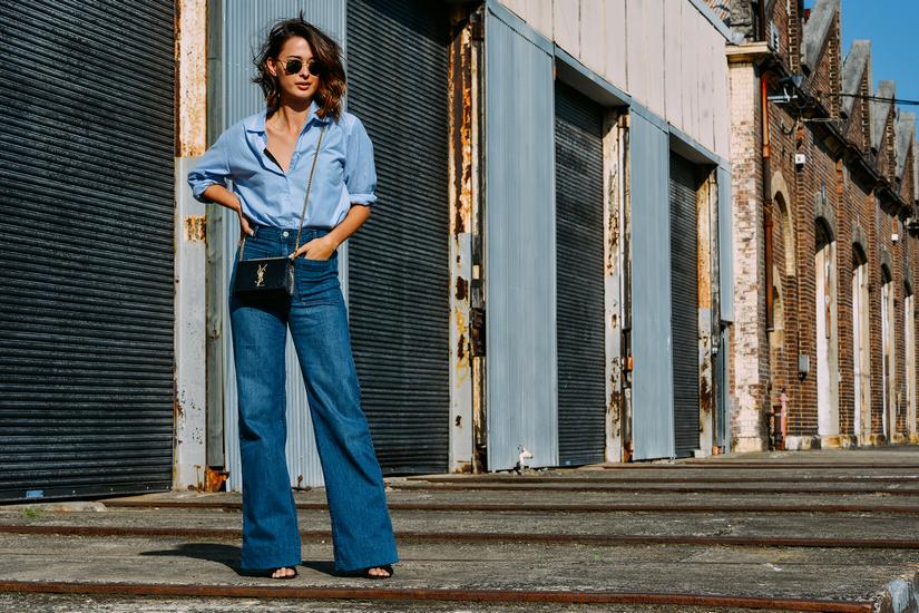 Лучшие джинсы: тренды и антитренды
