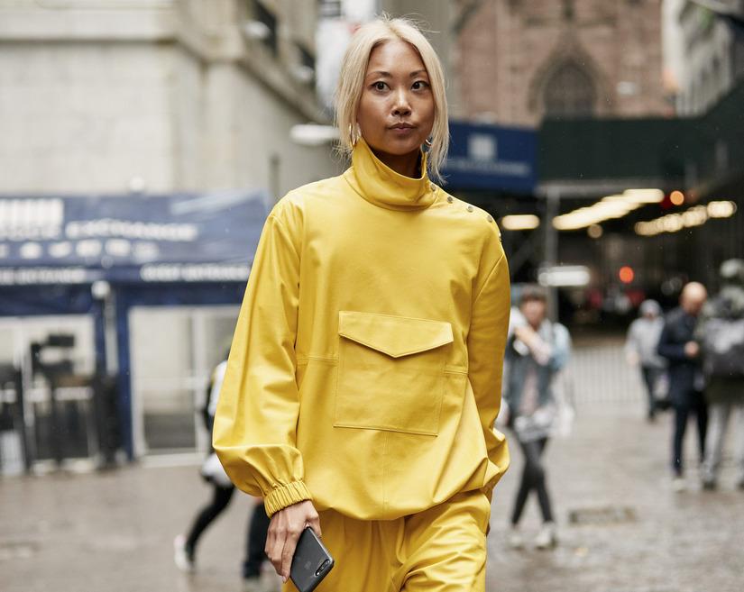 Анораки — что такое, с чем носить?