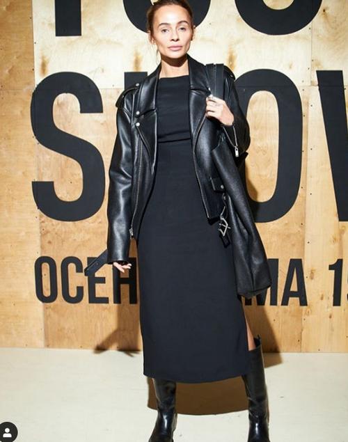 Юлия Василевская — дизайнер