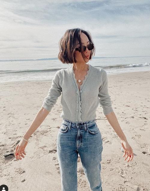 Fashion-блоггер, стилист и шопер из Лос-Анджелеса – Криселл Лим