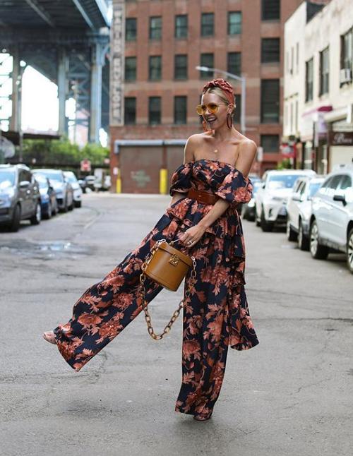 БлэрЭди модный блогер