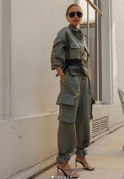 Модный инсайдер Pernille Teisbaek